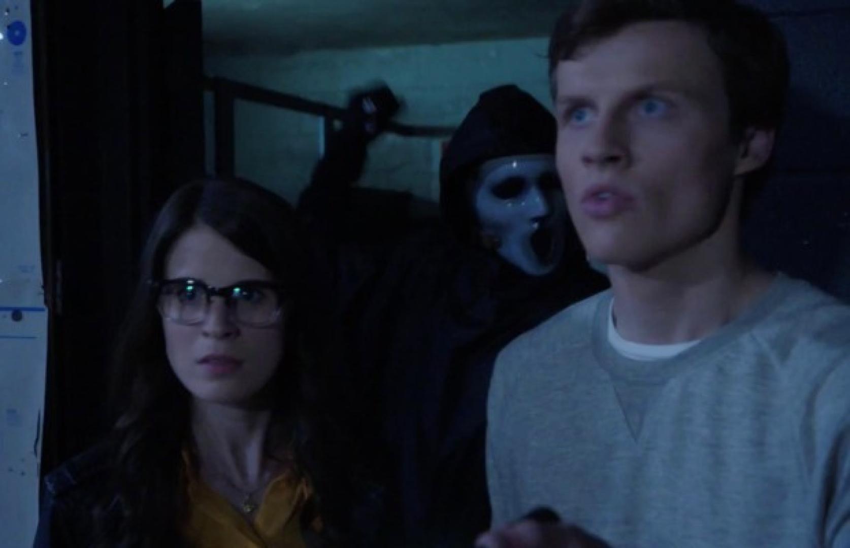 Scream 1. kép