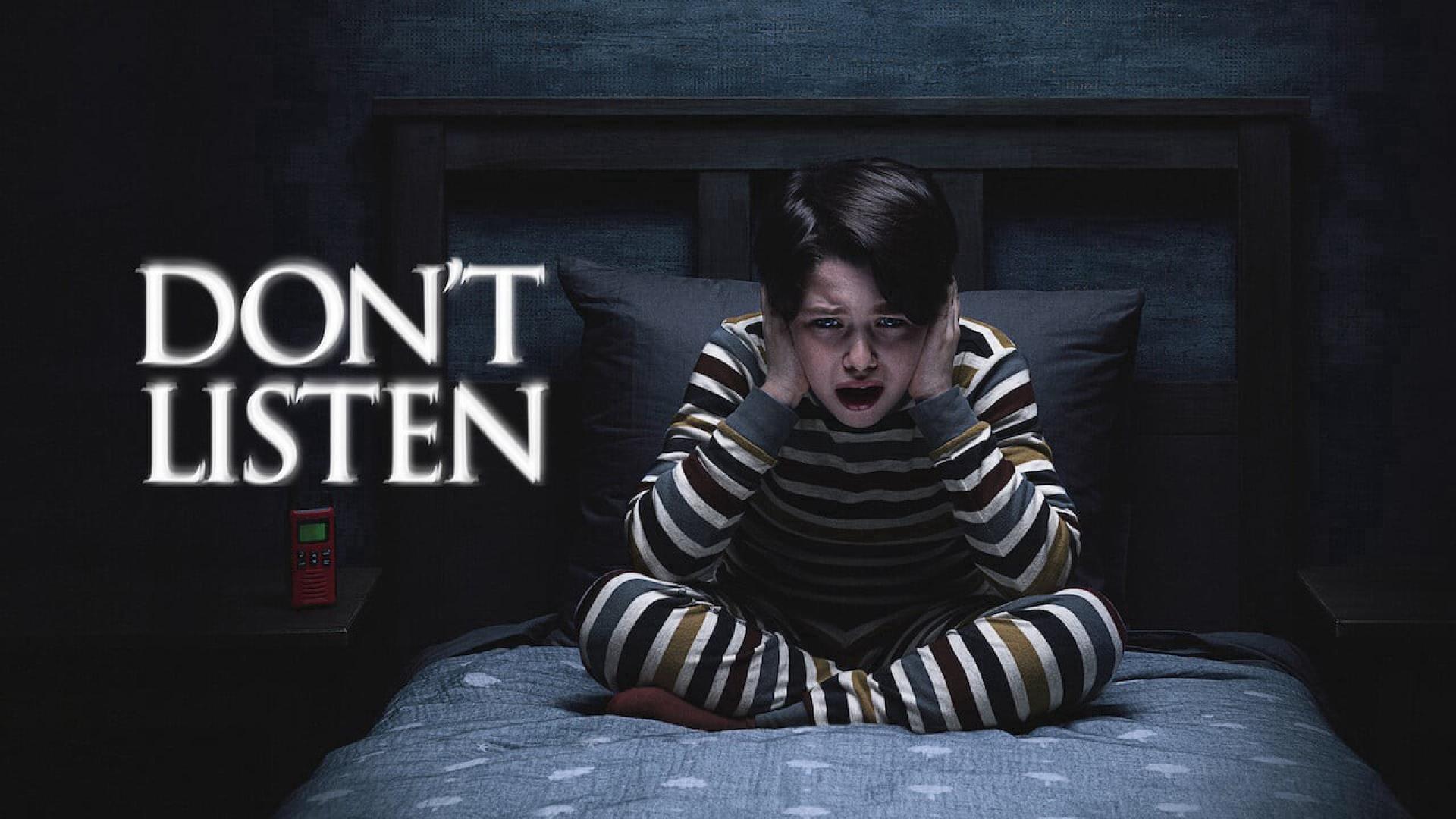 Voces – Ne hallgass rájuk! (2020)