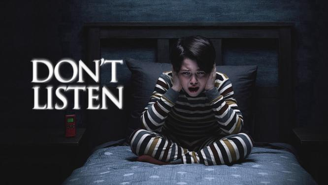 Voces – Ne hallgass rájuk! (2020) - Spanyol Extrém
