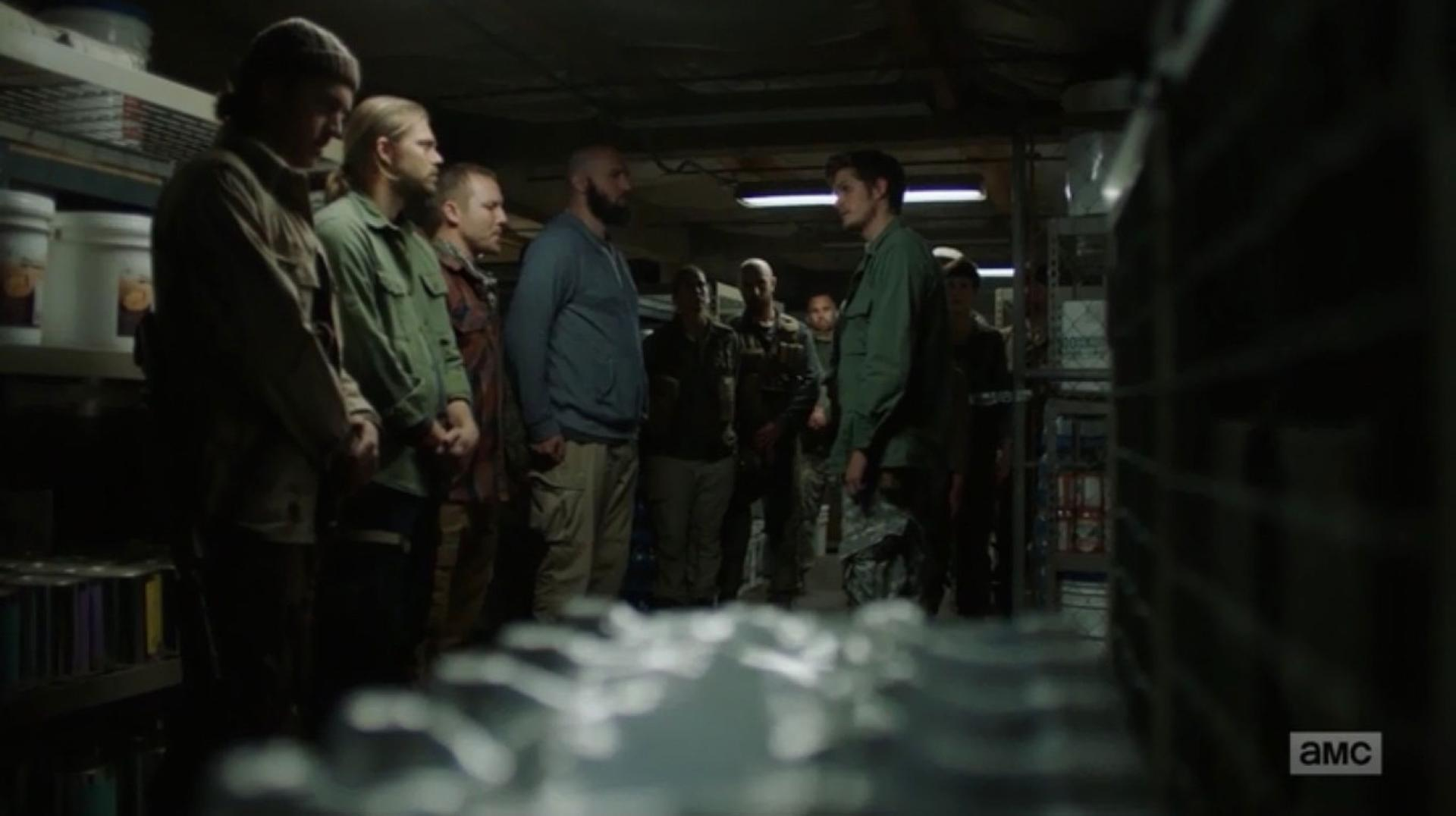 Fear The Walking Dead 3x06 02. kép