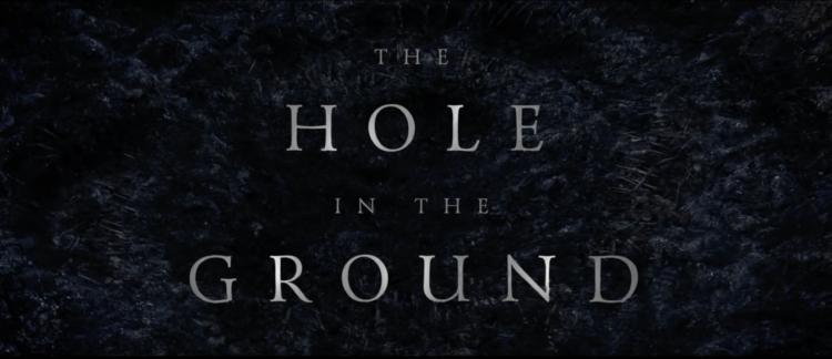 The Hole in the Ground – A gyermek (2019) - Misztikus
