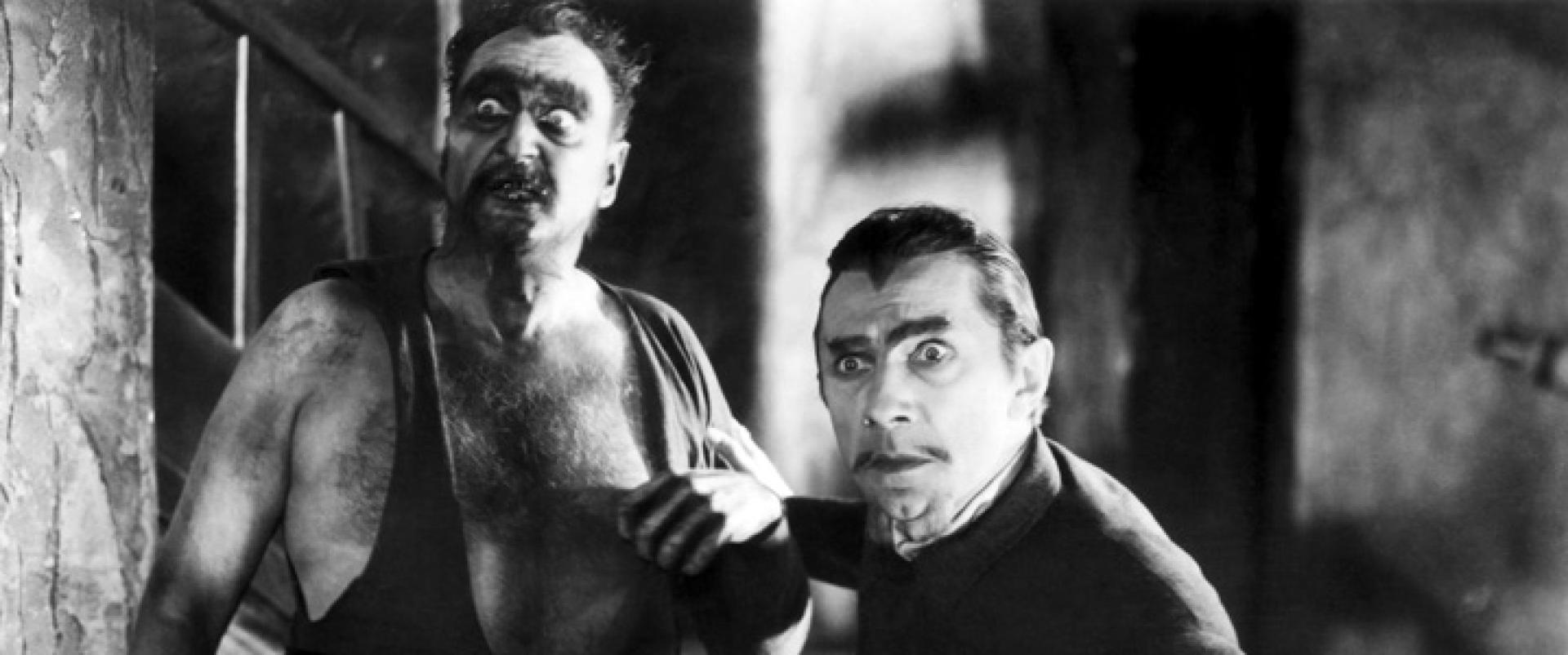 White Zombie - A fehér zombi (1932)