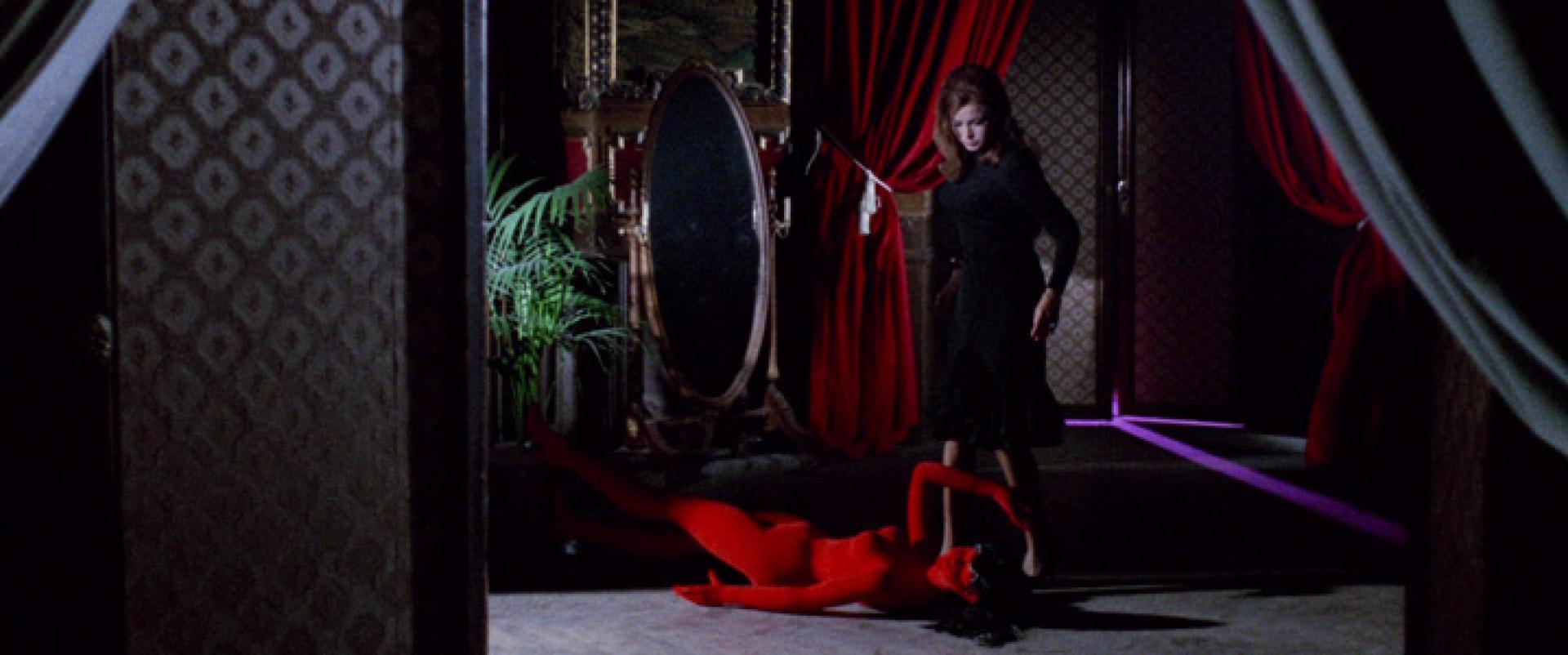 Sei donne per l'assassino - Hat nő és a gyilkos / Hat halott modell (1964)