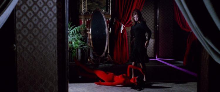 Sei donne per l'assassino - Hat nő és a gyilkos / Hat halott modell (1964) - Thriller