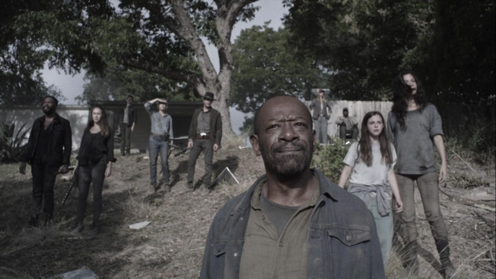 Fear The Walking Dead 4x16