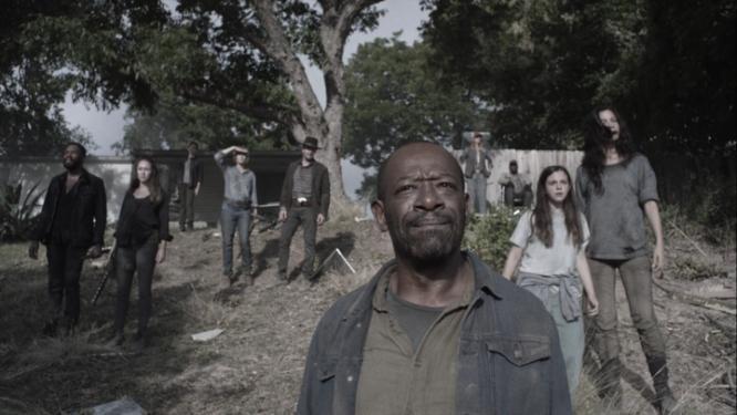 Fear The Walking Dead 4x16 - Sorozatok