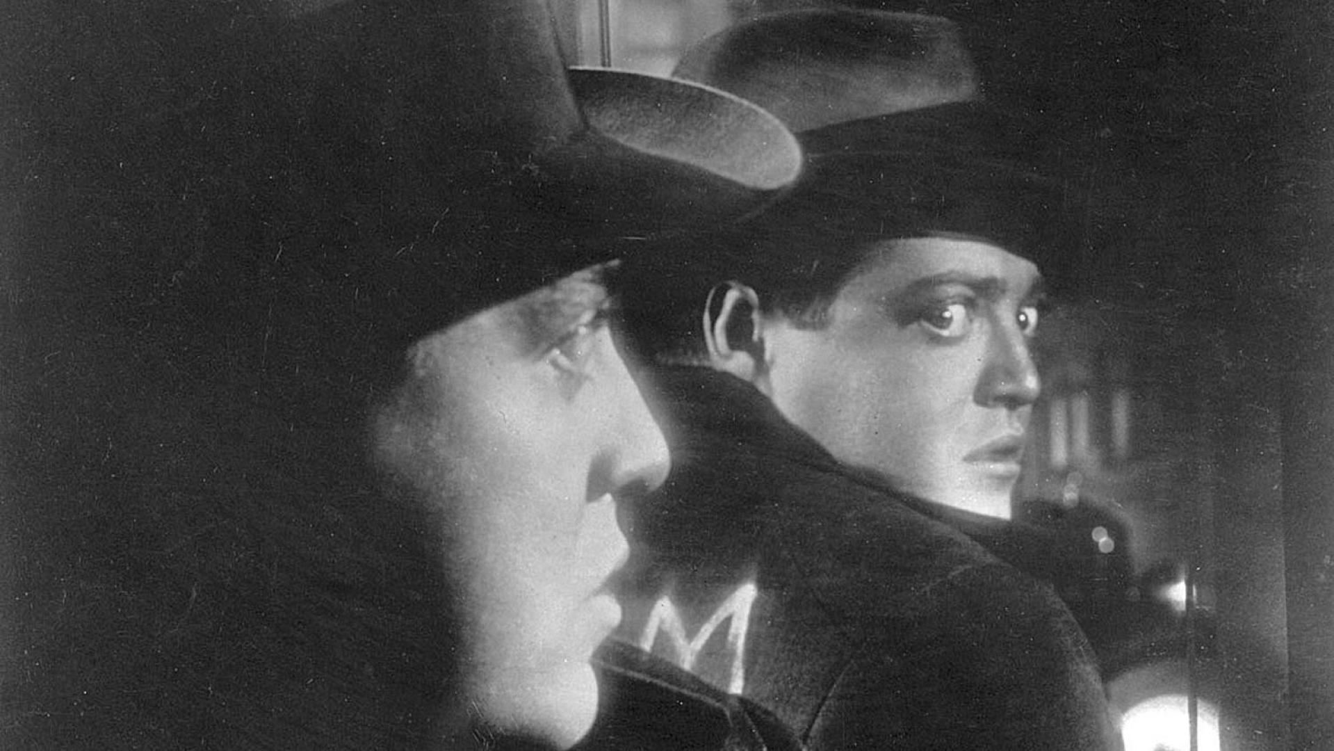M - Egy város keresi a gyilkost (1931) 2. kép