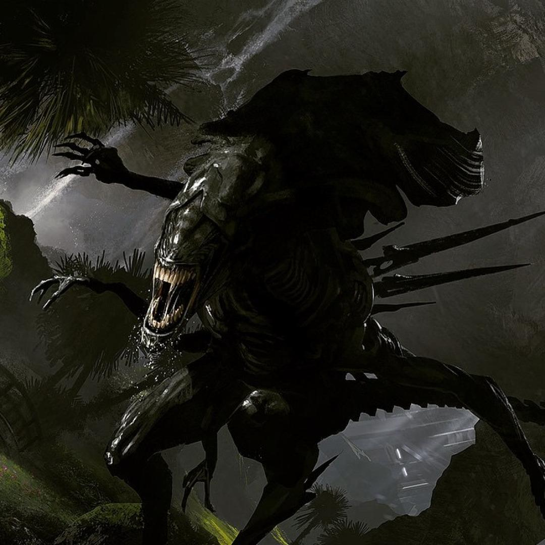 A bolygó neve: Halál folytatása lesz a következő Alien-film