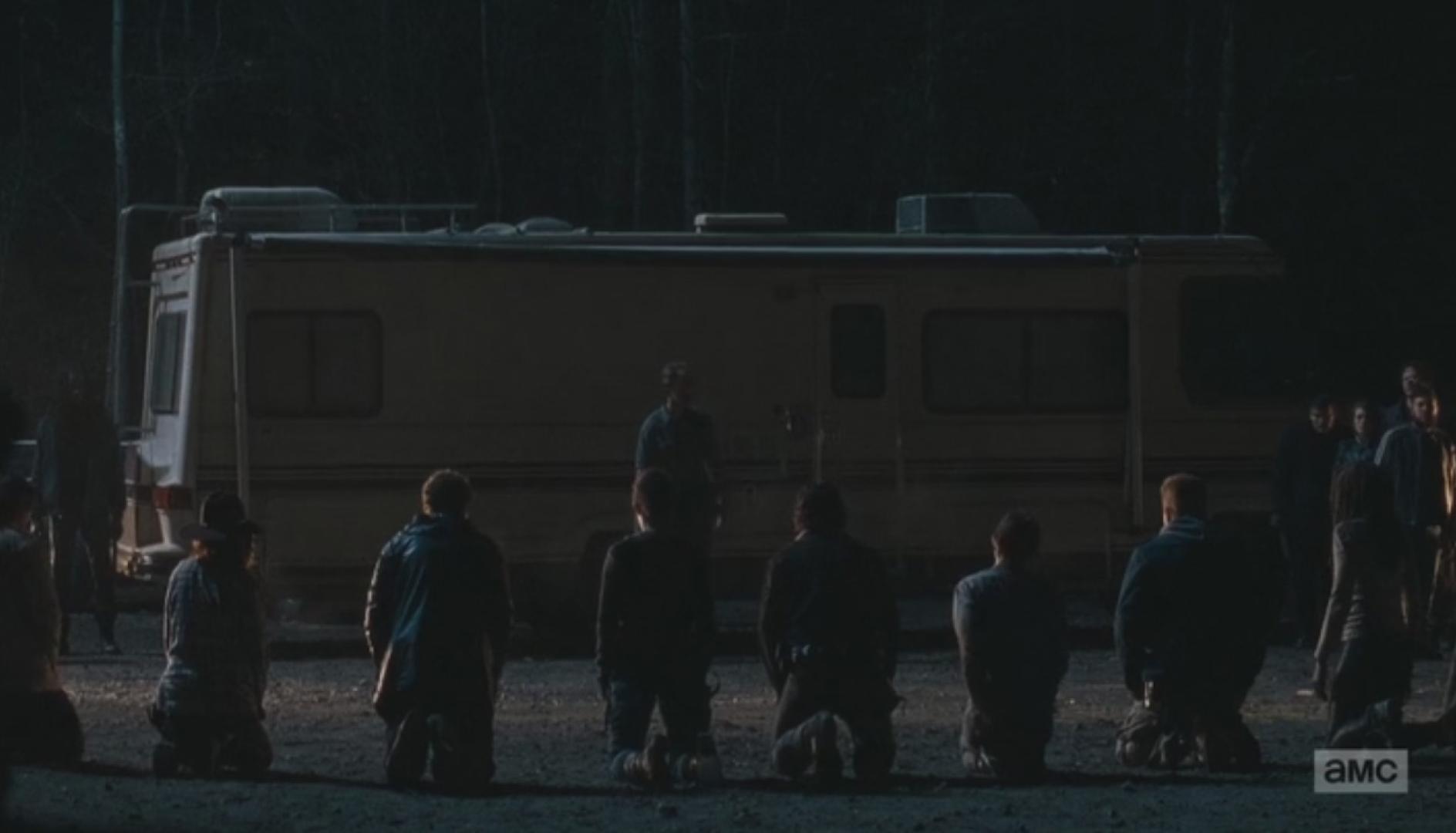 The Walking Dead 6x16 8. kép