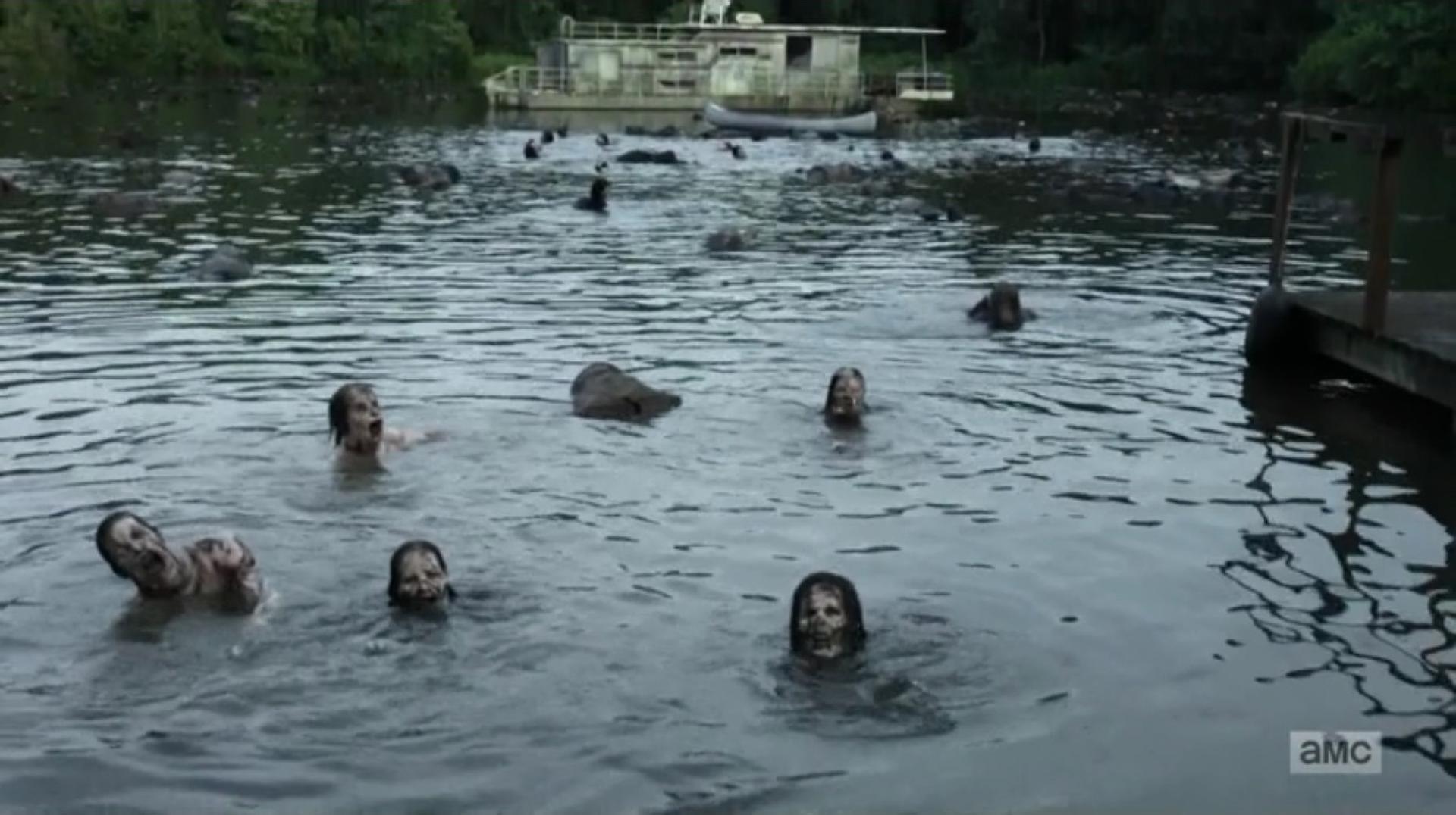 The Walking Dead 7x08 10. kép