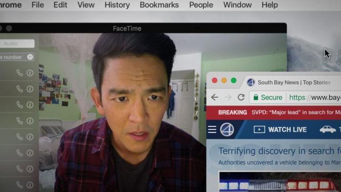 Thriller egy laptopban - Hírzóna