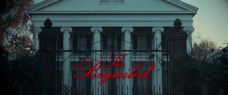 The Beguiled - Csábítás (2017) - Thriller