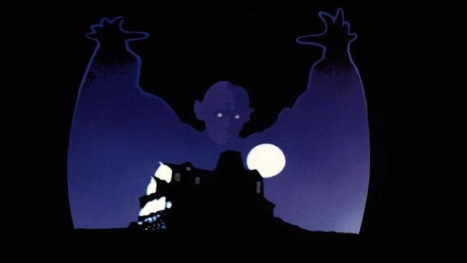 Salem's Lot - A gonosz háza/Borzalmak városa (1979/2004) - Vámpír