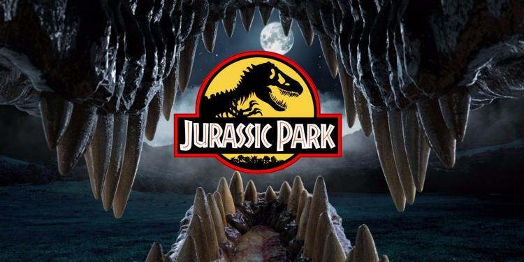 Jurassic Park (1993) - Természet