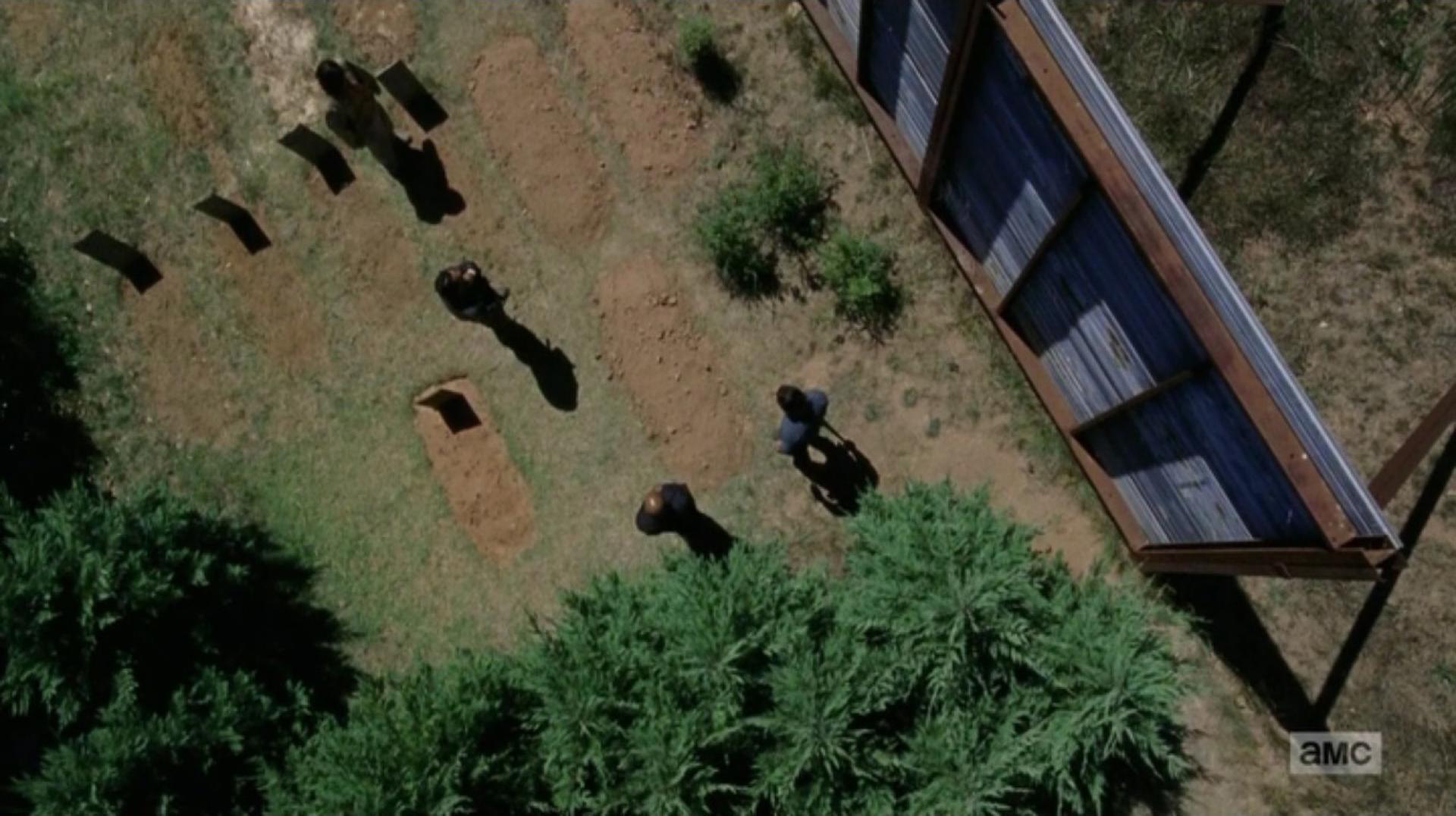 The Walking Dead 7x04 5. kép