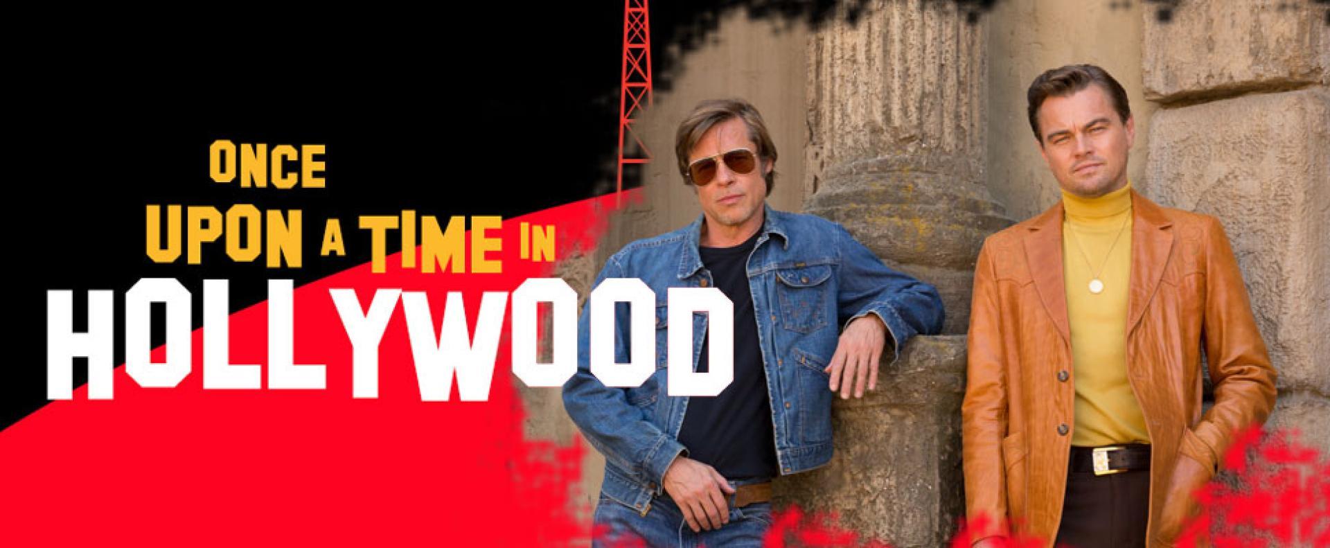 Új előzetes érkezett a Volt egyszer egy Hollywoodhoz