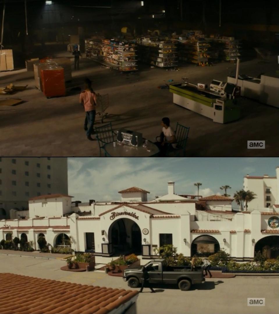 Fear The Walking Dead 2. évad 9. kép