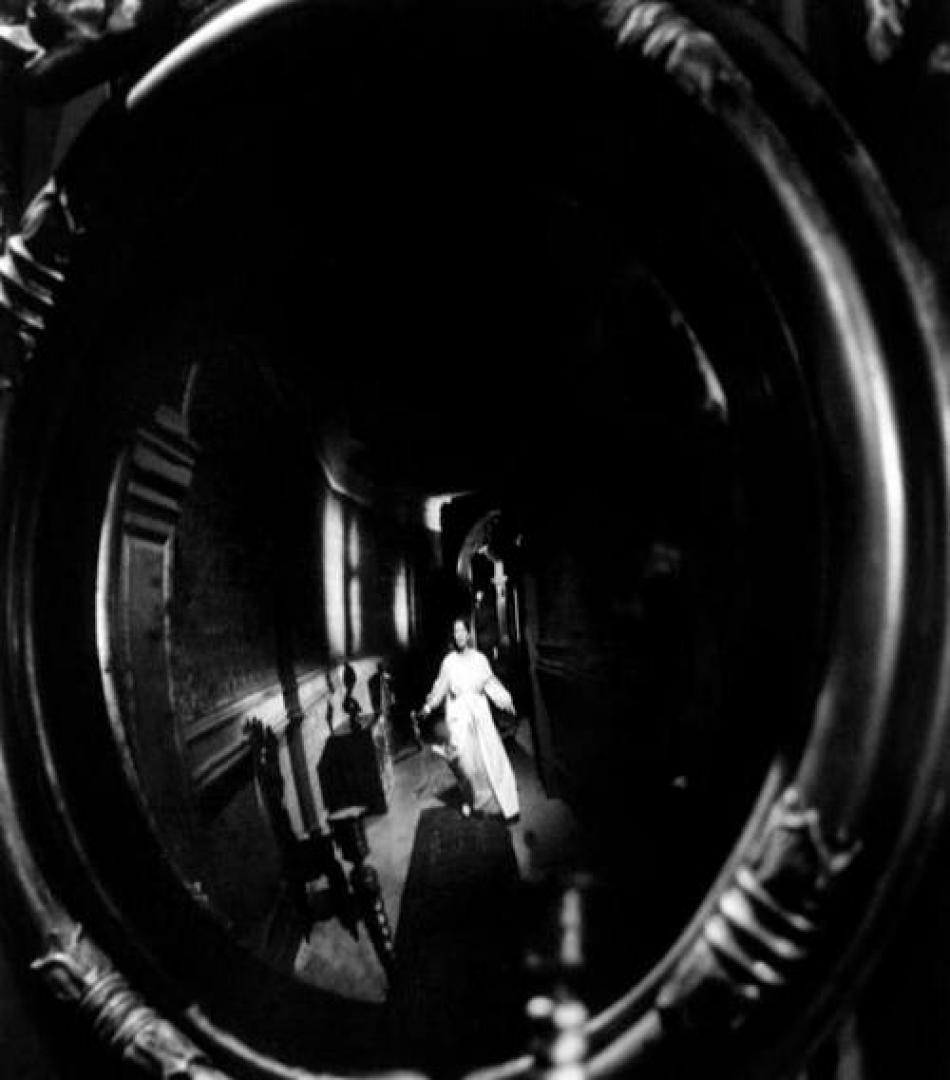The Haunting - A ház hideg szíve (1963) 2. kép