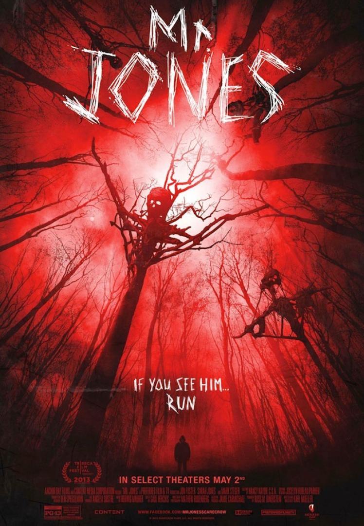 Mr. Jones 1. kép
