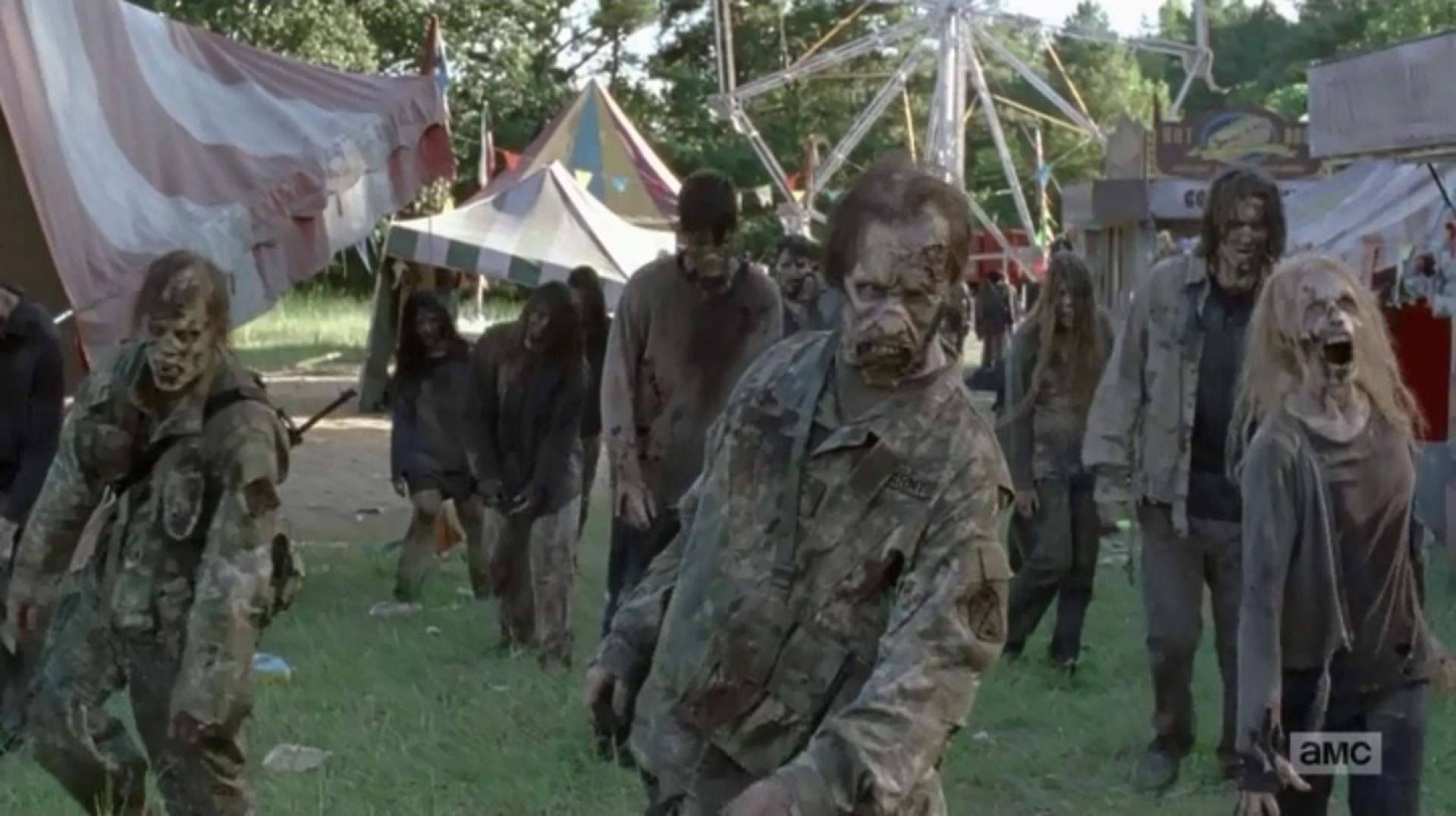 The Walking Dead 7x12 6. kép