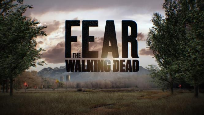 Fear The Walking Dead 5x08 - Sorozatok