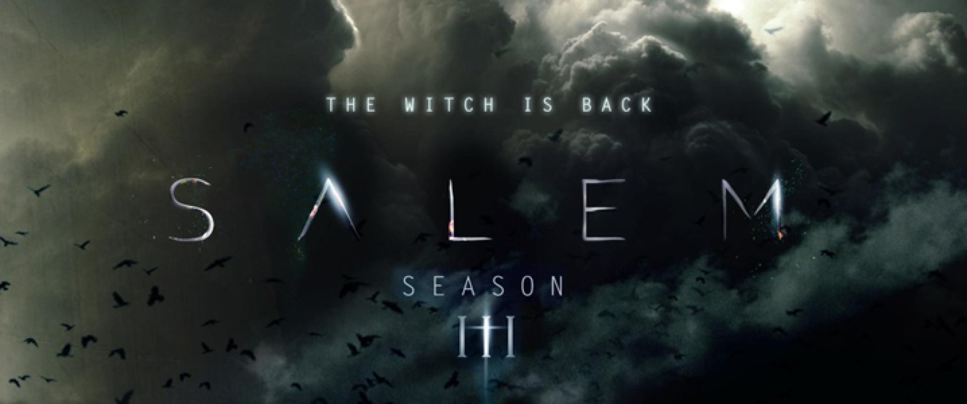 Salem, 3. évad: itt az előzetes!