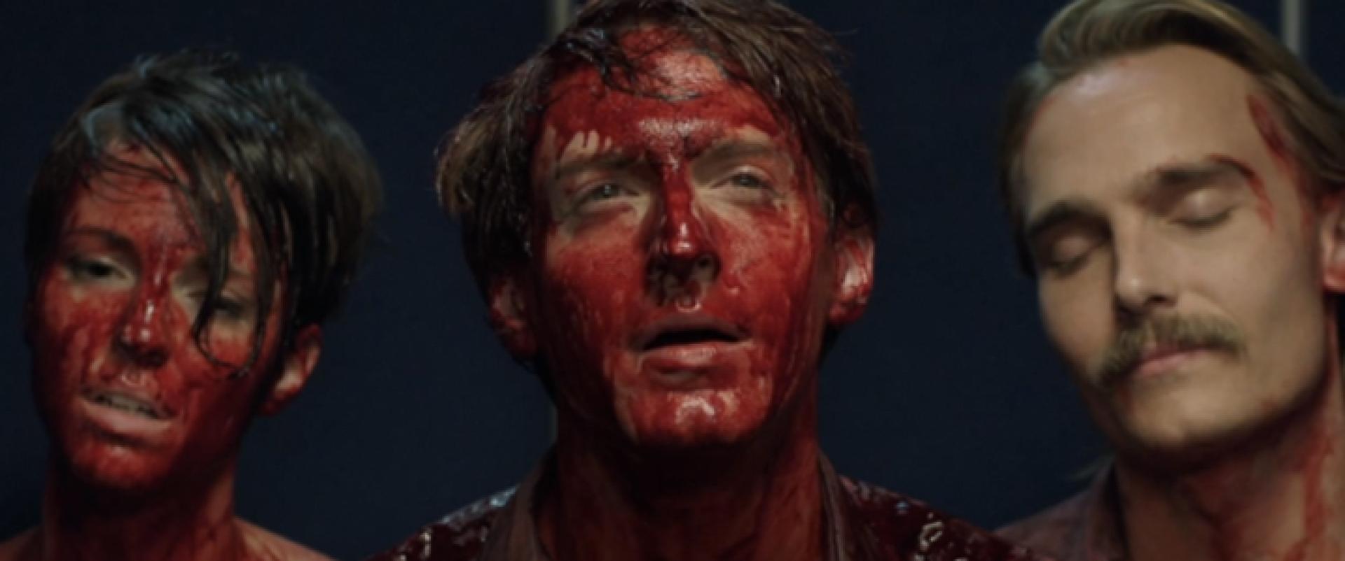 Bloodsucking Bastards: poszter és előzetes