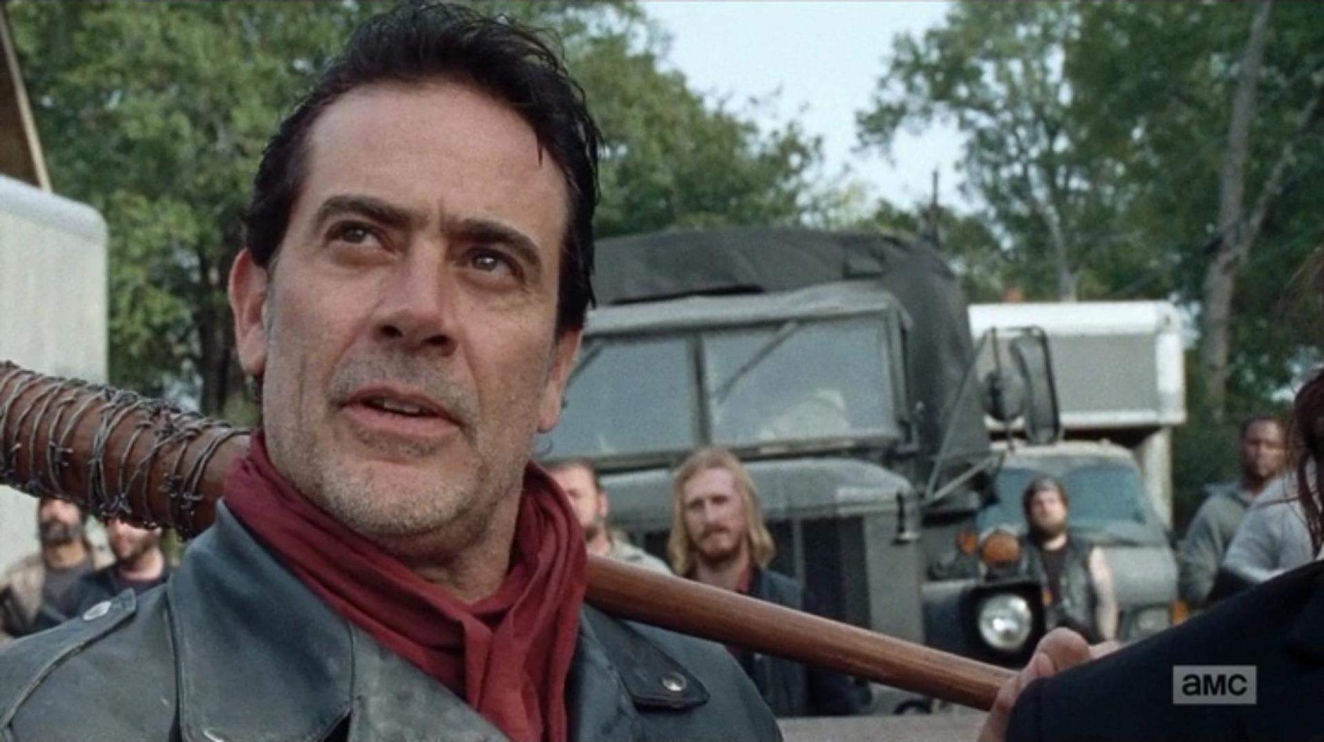 The Walking Dead 7x16 6. kép