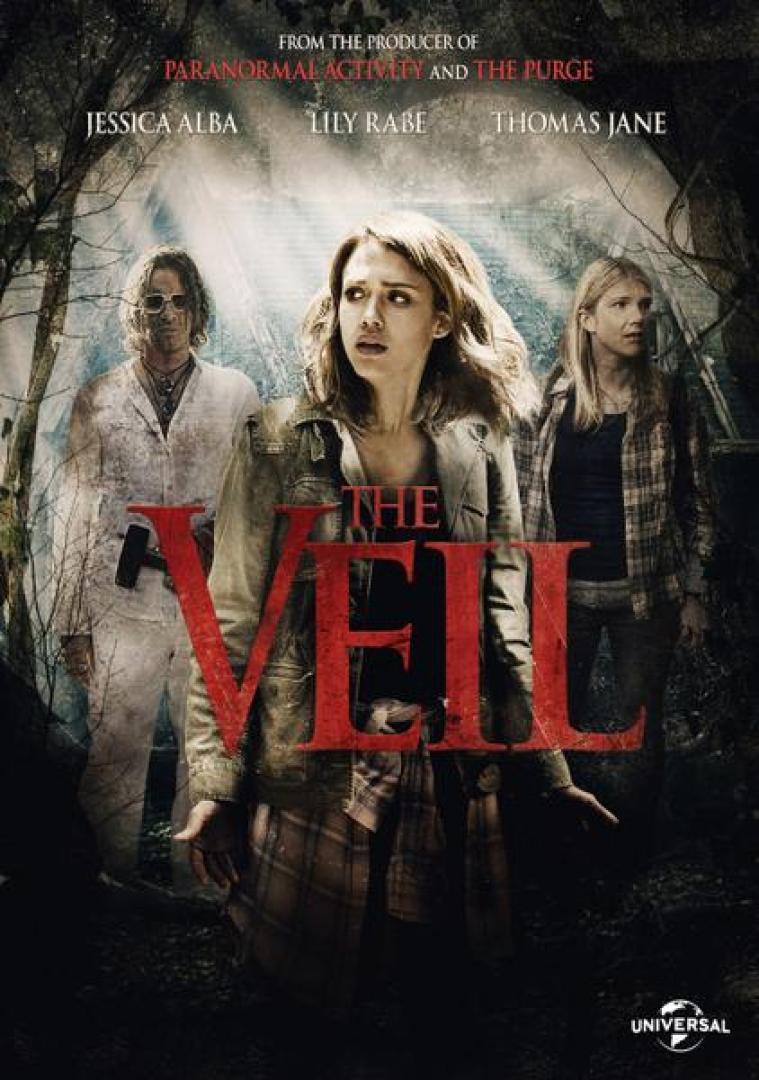 The Veil (2016) 1. kép