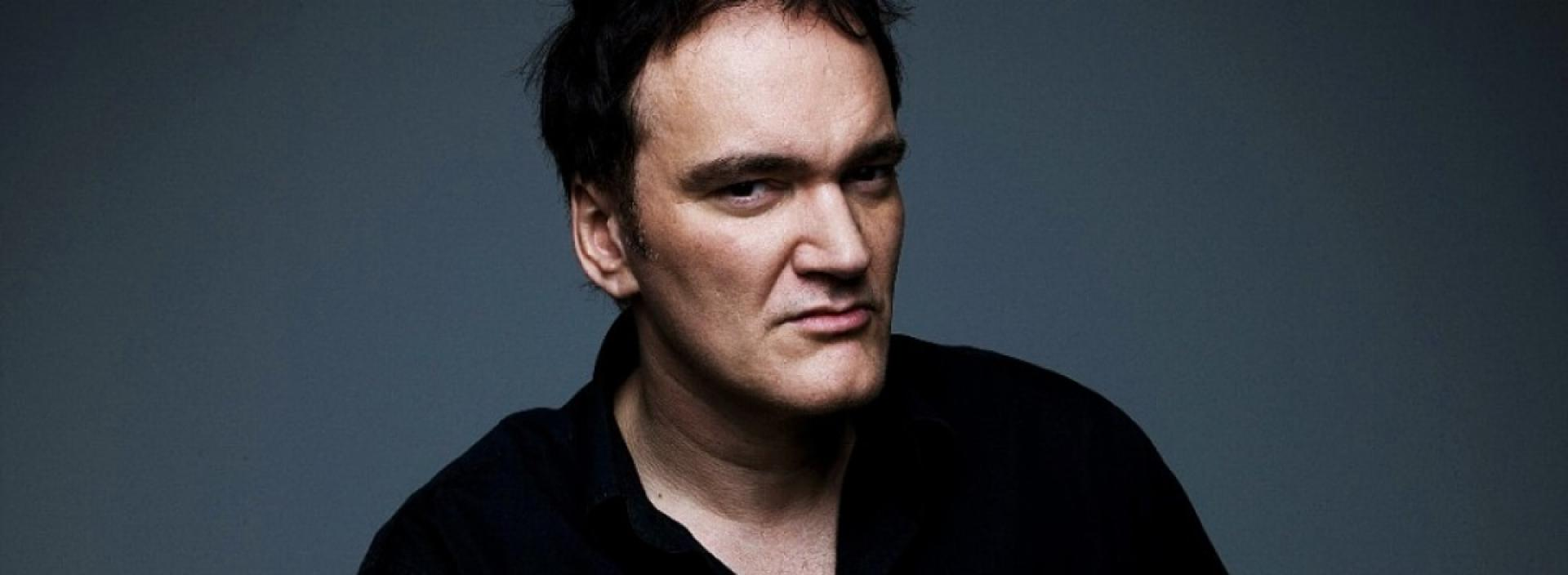 Nem akármilyen nevekkel gazdagodhat Tarantino új filmjének szereplőgárdája