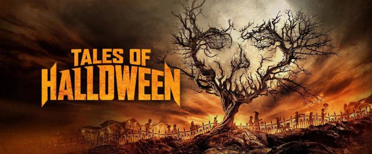 Tales of Halloween (2015) - Misztikus