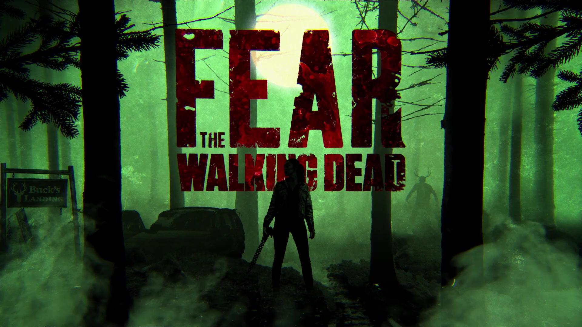 Fear The Walking Dead 6x07