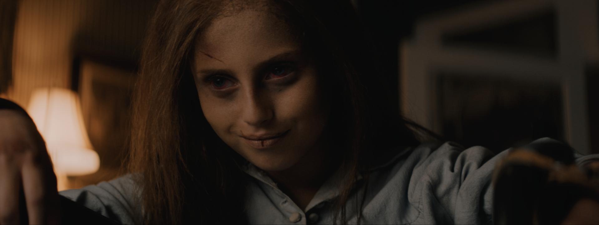 El Habitante / Ahol a gonosz lakik (2017)