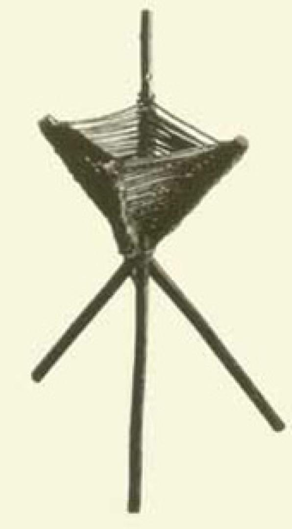 Luca széke 1. kép