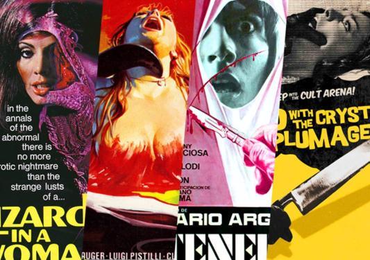 A horror műfaj nyomában I. - Az olasz horror története 1. rész - Valóság/Rémtörténet