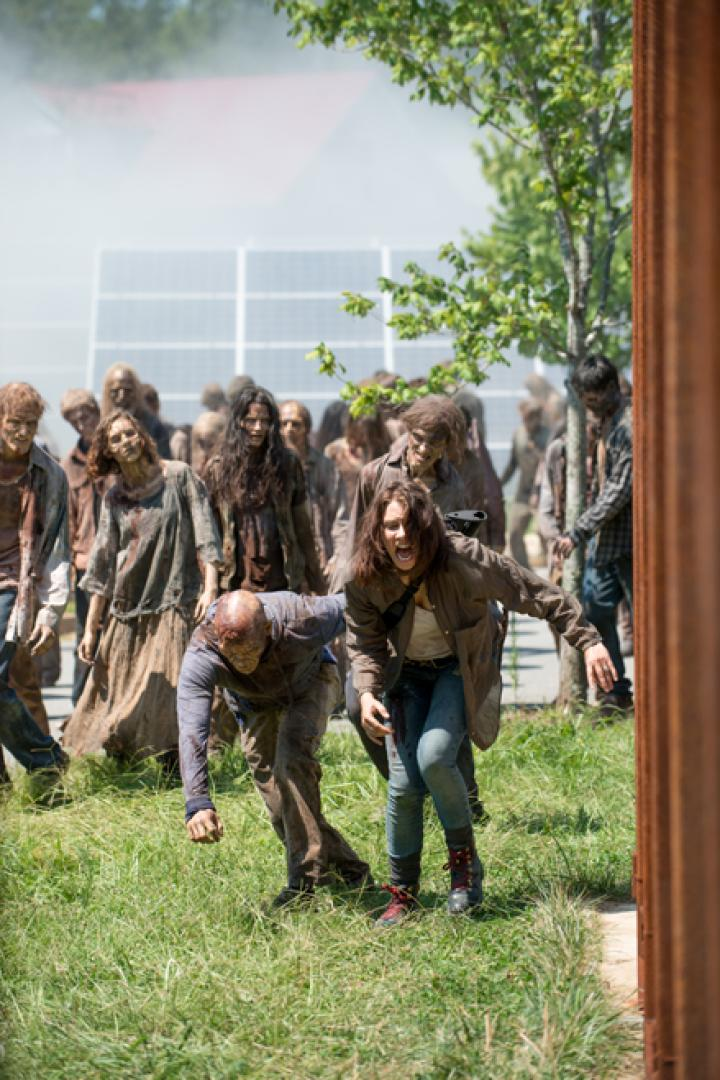 The Walking Dead 6x08 5. kép