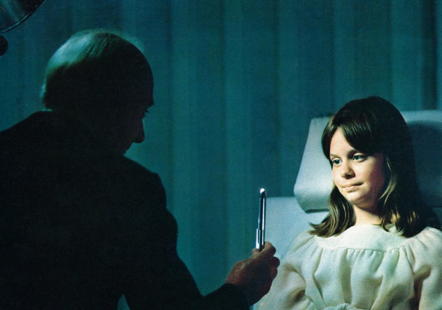 Audrey Rose (1977) 1. kép