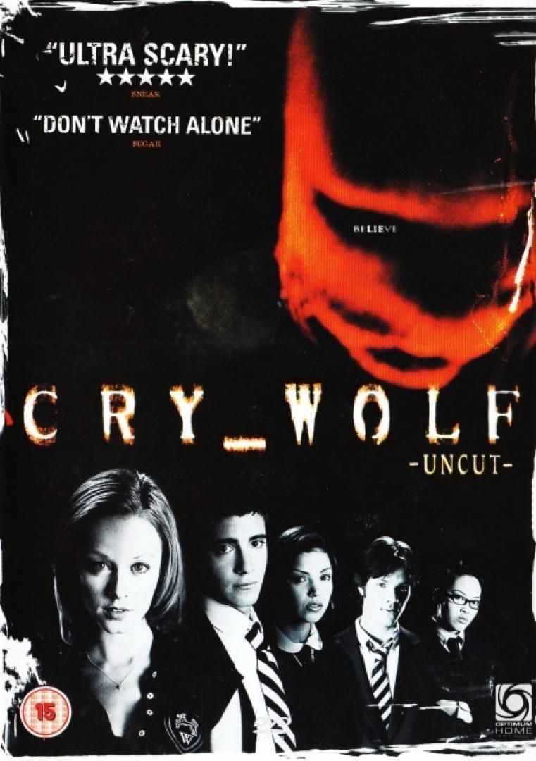 Cry Wolf - Kiálts farkast! (2005)