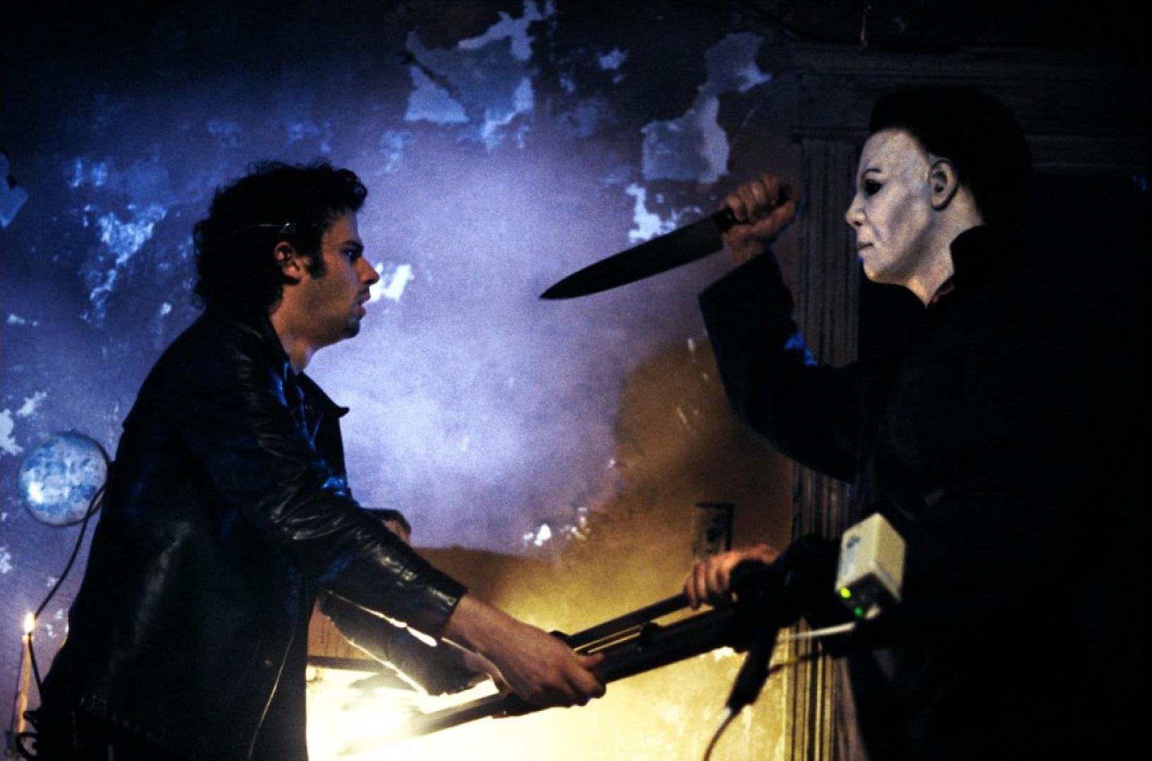 Halloween 8 2. kép