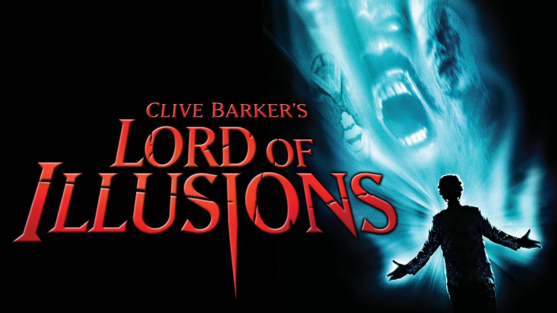 Lord of Illusions / A látszat öl / Az illuzionista (1995)