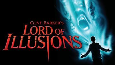 Lord of Illusions / A látszat öl / Az illuzionista (1995) - Misztikus