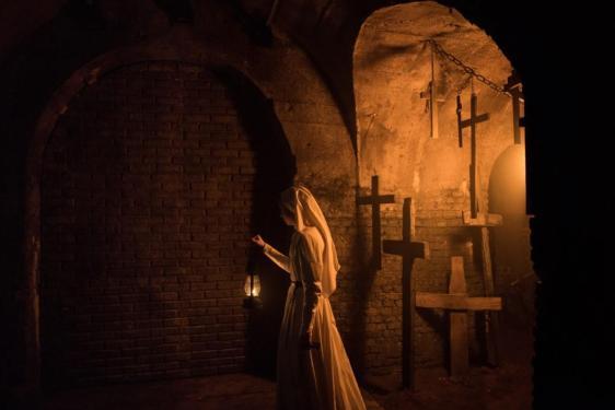 Az apáca eredete - Hírzóna