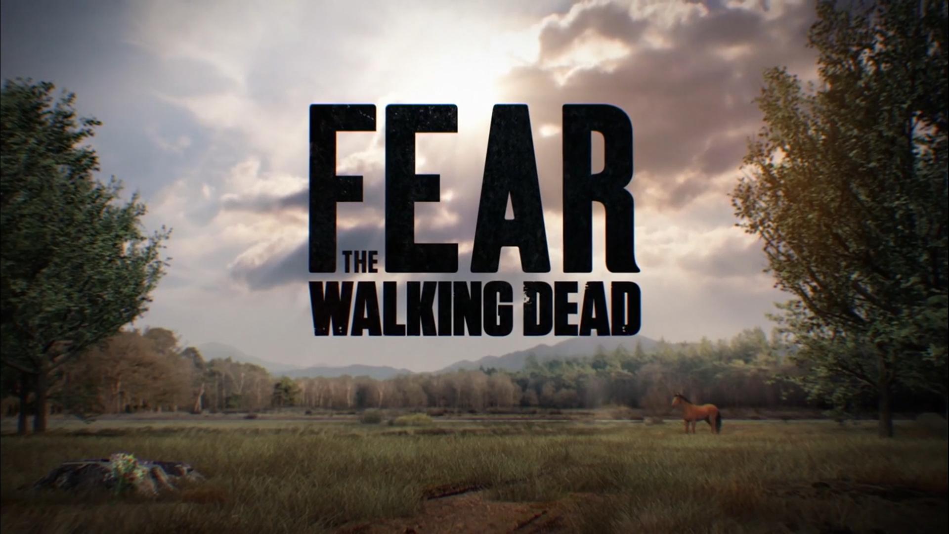 Fear The Walking Dead 5x16