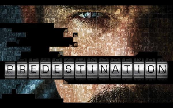 Predestination - Időhurok (2014) - Misztikus