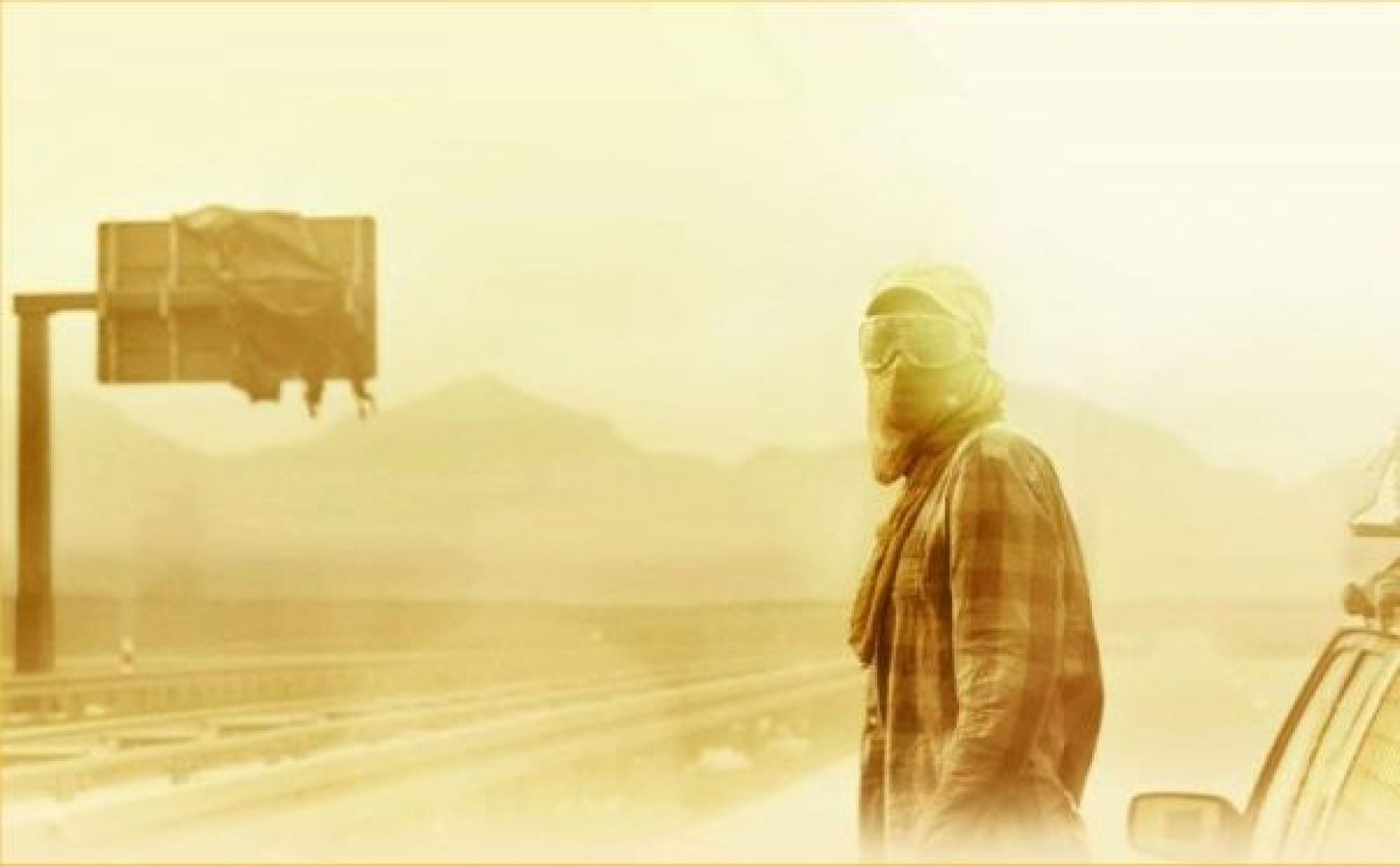 Hell - Fény (2011)