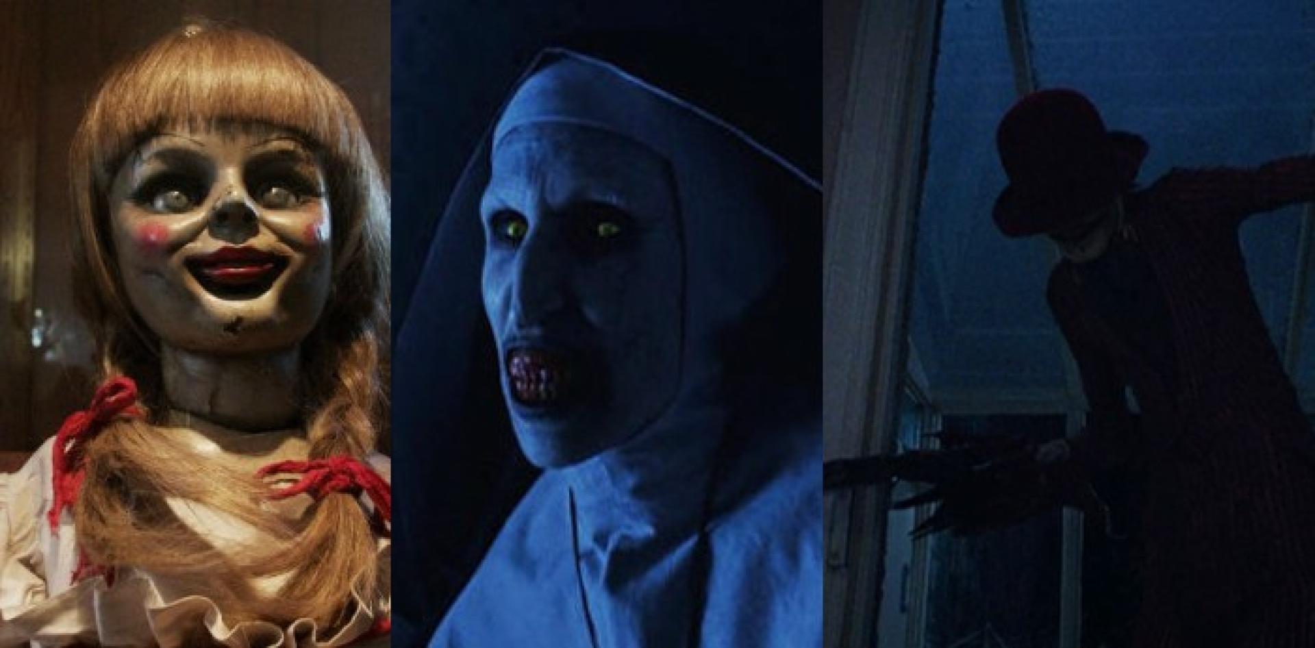 Univerzumépítés a horrorfilmekben 4.kép