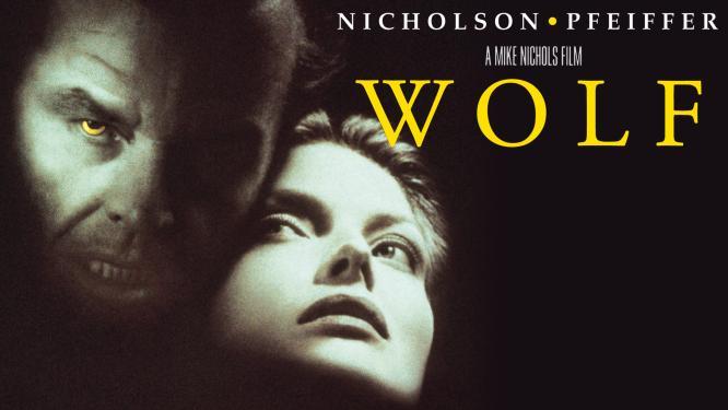 Wolf - Farkas (1994) - Body