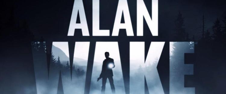 Alan Wake (2010) - Videójátékok