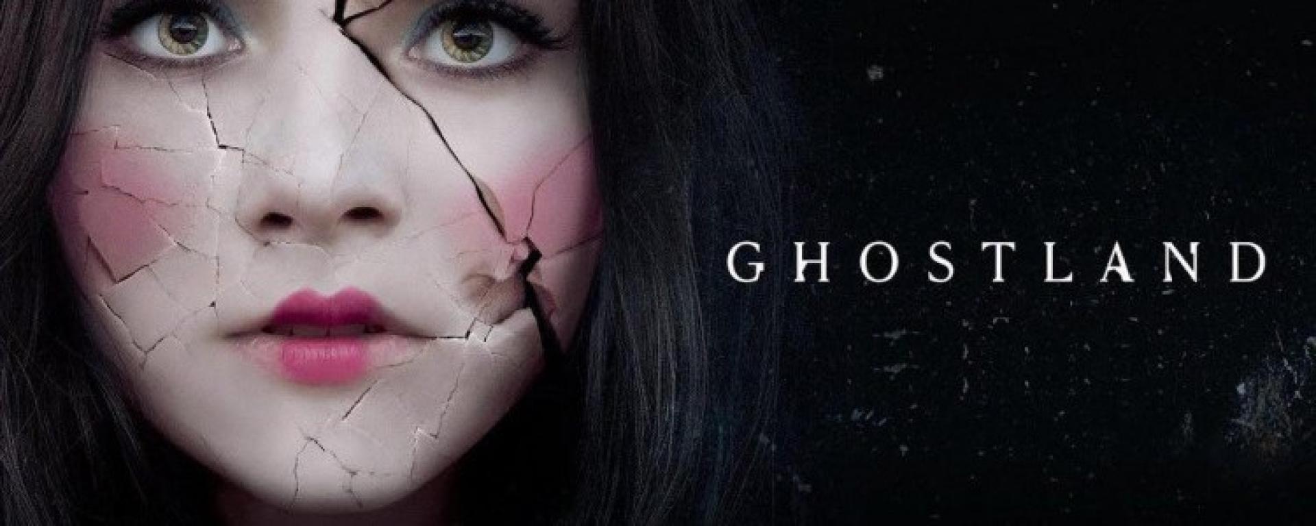 Ghostland – Ghostland: A rettegés háza (2018) - Pszicho