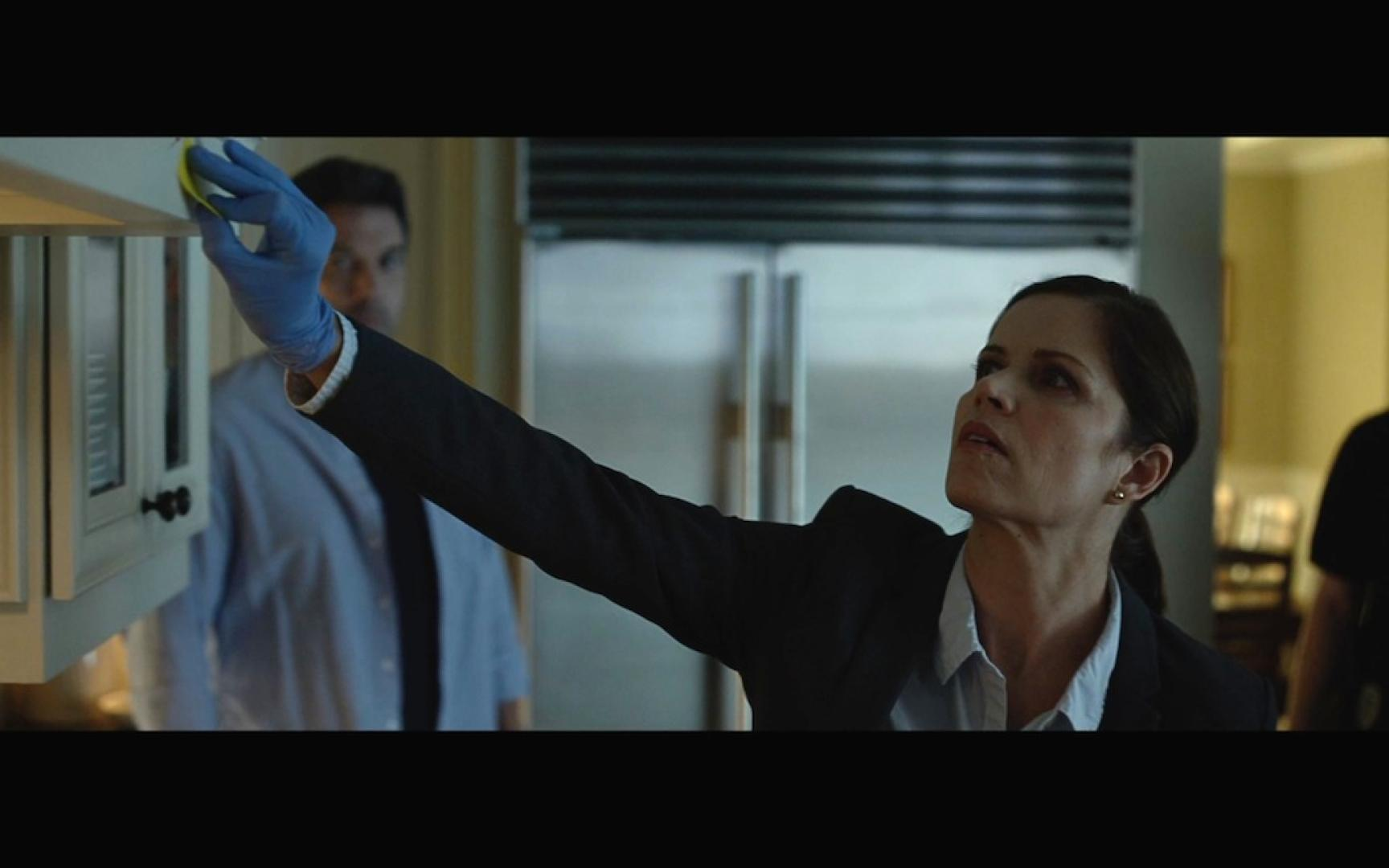 Kim Dickens a The Walking Dead-spin offban